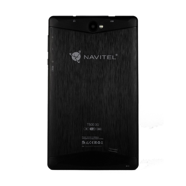 "Planšetinis kompiuteris  Navitel T500, 7"""