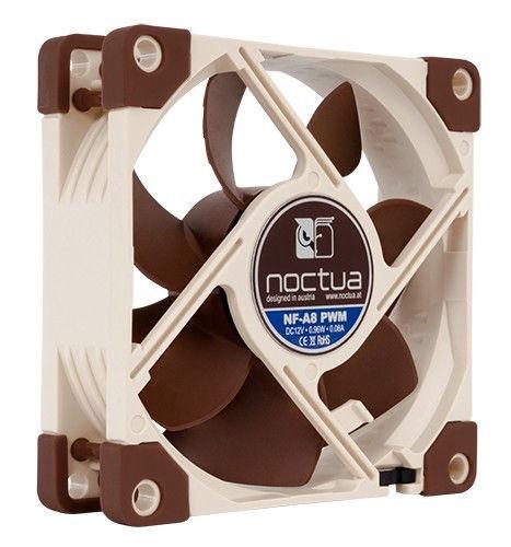 Noctua Fan NF-A8 80mm FLX