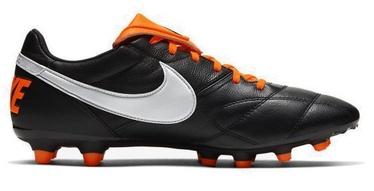 Nike Premier II FG 917803 018 Black/Orange 45