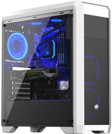 SilentiumPC Regnum RG4T RGB Frosty White ATX Mid-Tower