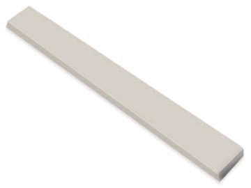 VENTILĀCIJAS KANĀLS 110x55x1500 mm (DOSPEL)