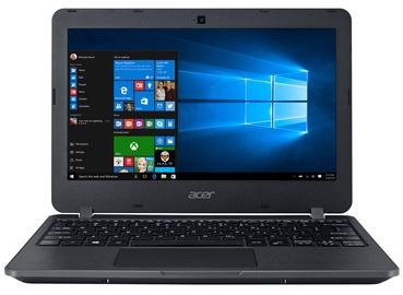 Nešiojamas kompiuteris Acer TravelMate B117 Black NX.VCGEL.014
