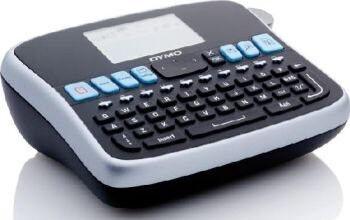 Принтер этикеток Dymo LabelManager 360D, 621 г