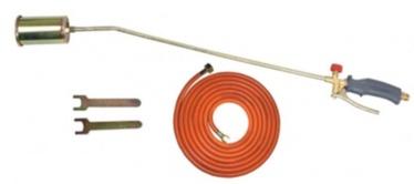 Proline LPG 58kW 60mm Long