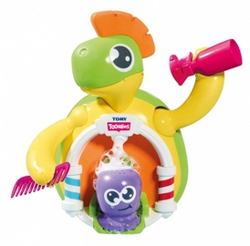 Tomy Toomies Turtle Bath Salon E72728