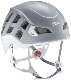 Petlz Helmet Meteor 48-58cm Grey