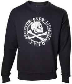 Bioworld Uncharted 4 Pro Deus Qvod Licentia Sweater M