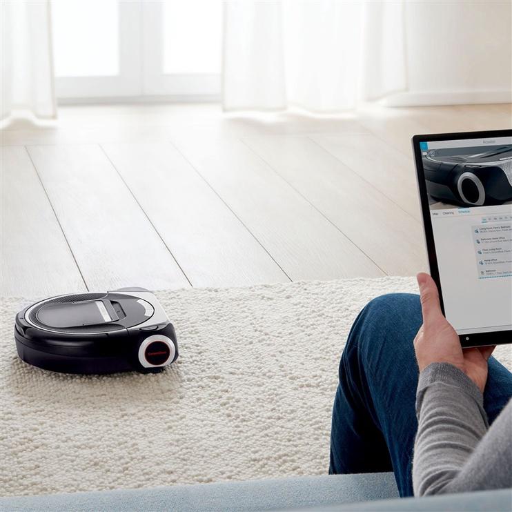 Dulkių siurblys - robotas Bosch BCR1ACG