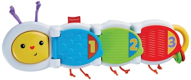Fisher Price Flip & Surprise Caterpillar DHW14