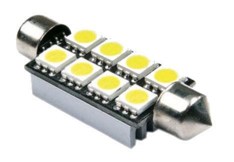 Автомобильная лампочка Bottari LED Festoon 42mm C5W 12V Canbus 17881