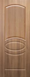 Vidaus durų varčia Lika, auksinio ąžuolo, 200x60 cm