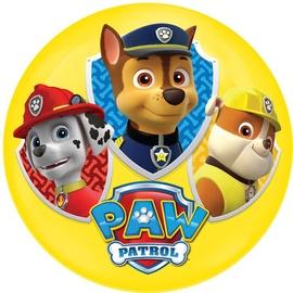 John Paw Patrol Shining Ball 10cm Assort 52159