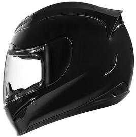 Icon Helmet Airmada Gloss Black M