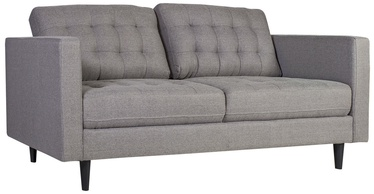 Home4you Sofa Spencer-3 Gray 21607