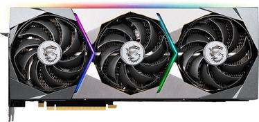 Vaizdo plokštė MSI Nvidia GeForce RTX 3080 10 GB GDDR6X