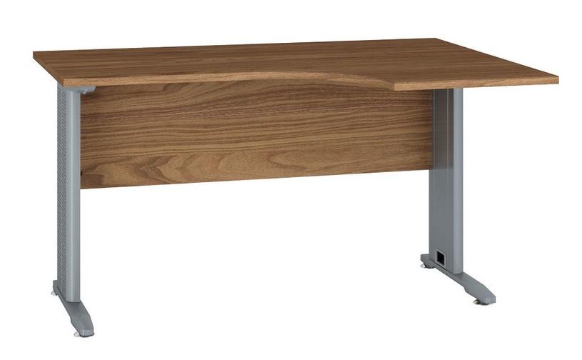 ML Meble Optimal 13 Desk Walnut