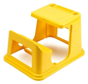 Ipae Progarden Desk School 79x48x59cm Yellow