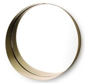 Mondex Alexia Mirror Gold 30cm
