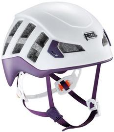 Petlz Helmet Meteor 48-58cm Purple