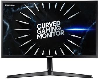 "Monitor Samsung LC24RG52FQRXEN, 23.5"", 4 ms"