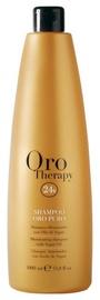 Шампунь Fanola Oro Therapy Argan Oil Illuminating, 1000 мл
