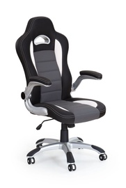 Halmar Lotus Office Chair Black/Grey