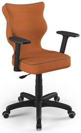Entelo Uni Office Chair FC34 Orange