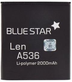 BlueStar Battery For Lenovo A536 2000mAh
