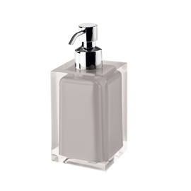 Gedy Rainbow RA81-66 Soap Dispenser Light Beige