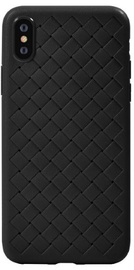 Devia Yison Luxury Hard Back Case For Apple iPhone XR Black