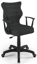 Entelo Chair Norm Anthracite Size 6 DC17
