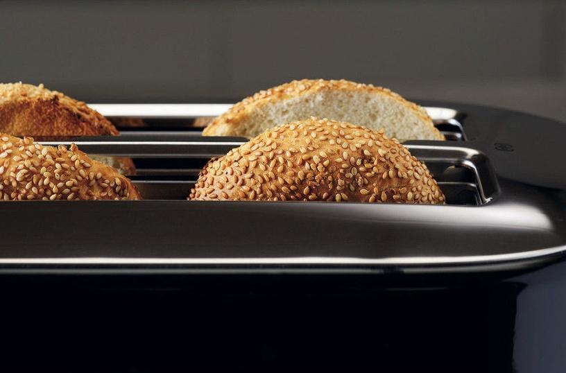 KitchenAid Artisan Long Slot Toaster 5KMT4116EOB Black