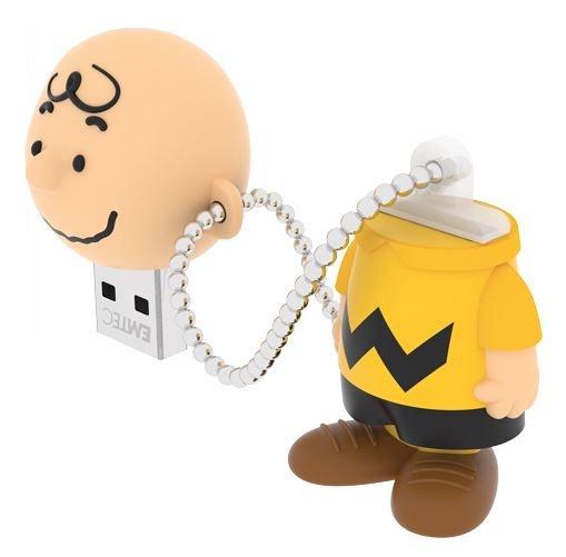 Emtec USB 8GB PN101 Charlie Brown