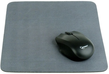 Gembird Cloth Mouse Pad Grey