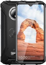 Mobilusis telefonas Oukitel WP8 Pro, juodas, 4GB/64GB