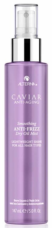 Alterna Caviar Smoothing Anti-Frizz Dry Oil Mist 147ml