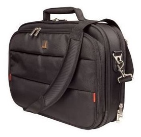 Addison, notebook bag, black 15.6""