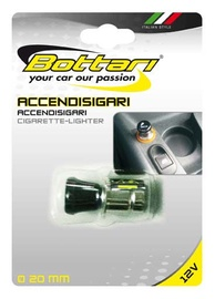 Bottari Cigarette Lighter 12V 20mm 30096