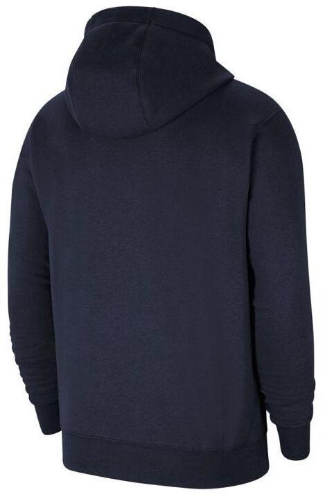 Джемпер Nike Park 20 Fleece Hoodie CW6894 451 Navy L