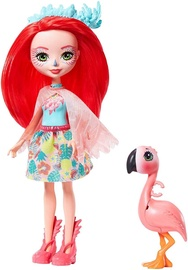 Lelle Mattel Enchantimals Flamingo GFN42