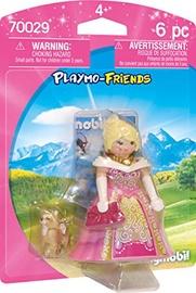 Konstruktorius Playmobil Playmo Friends 70029, nuo 4 m.
