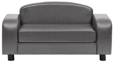 Кровать для животных VLX Dog Bed, серый, 800 мм x 500 мм