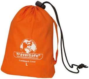 TravelSafe Combipack Cover Orange L