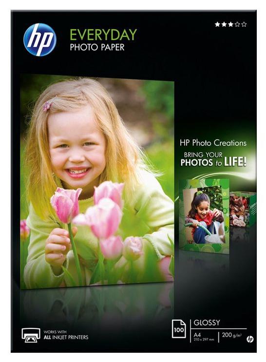 HP Q2510A A4 Glossy 100
