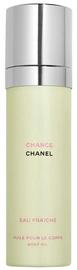 Chanel Chance Eau Fraiche Sheer Moisture Body Mist 100ml