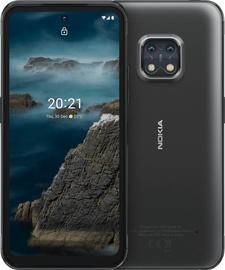 Мобильный телефон Nokia XR20, серый, 4GB/64GB