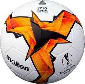 Molten F1U1000-K19 UEFA Europa League Copy 2018/2019 Р.5 Orange/White/Black