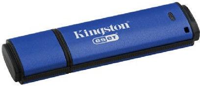 Kingston DataTraveler Vault Privacy 3.0 Anti-Virus 64GB