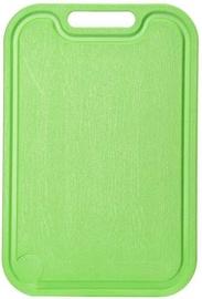 Pjaustymo lentelė Galicja Corta, žalia, 375x260 mm