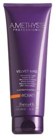 Kaukė plaukams Farmavita Amethyste Hydrate Velvet, 250 ml